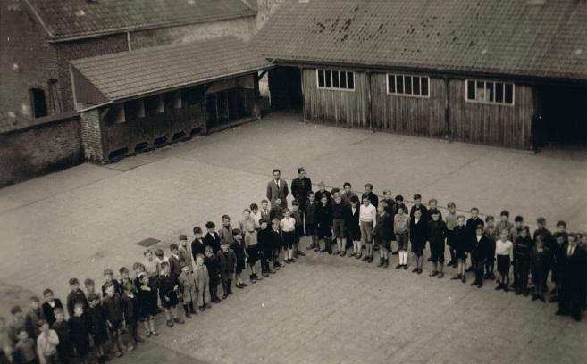 foto-schoolkinderen-jean-bevrijdingsfeest